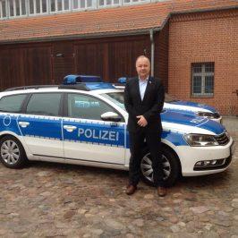 Manipulation an der polizeilichen Kriminalstatistik