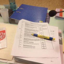 Teltower Haushalt 2015/2016 beschlossen