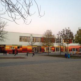 Neuer Hort an der Ernst-von-Stubenrauch-Grundschule eröffnet