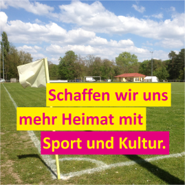 Thema August: Freizeit, Sport, Kultur
