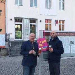 FDP Teltow mit 17 Kandidaten zur Kommunalwahl